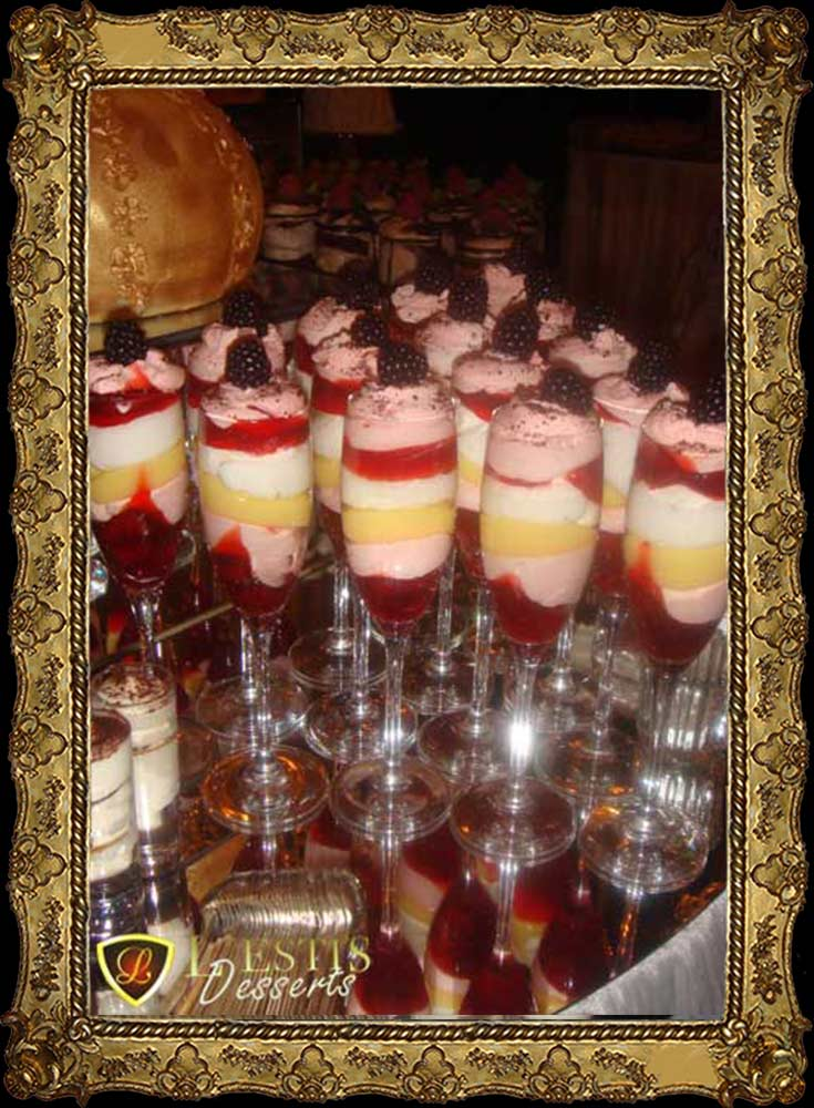 Kosher Delectable Mousses Delectable Mousses Brooklyn Ny