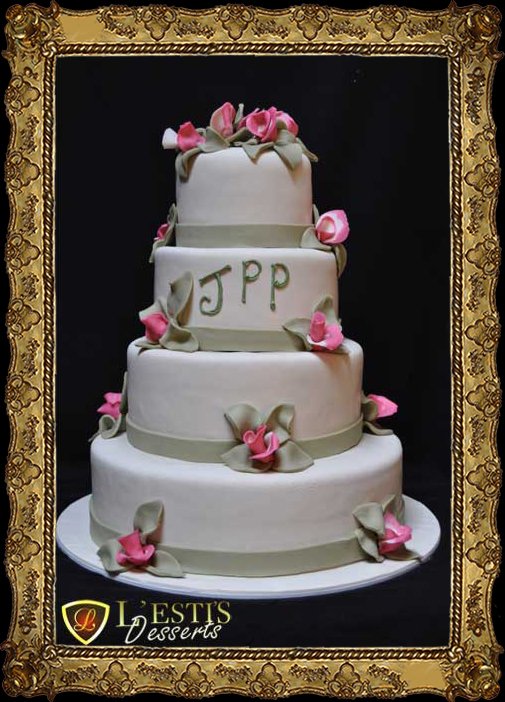 Kosher Wedding Cakes Nyc Custom
