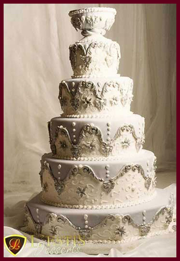 wedding cakes, Queens, Brooklyn, NY